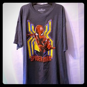 "NEW! MARVEL'S  SPIPERMAN ""FAR FROM HOME"""